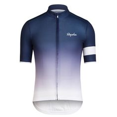 New refined version of Rapha's most lightweight and breathable jersey, designed…