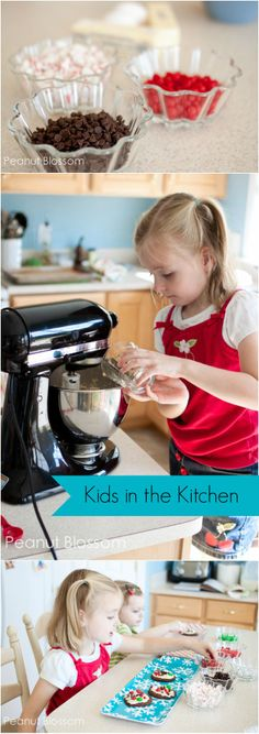Do you take pictures of your kids when you cook together? I love these great photo tips for moms to catch the memories where they happen!