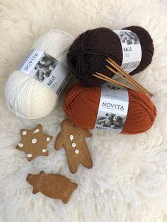 Piparisukka KAL Knitting Patterns, Knitting Ideas, Yarn Crafts, Fun Projects, Crochet, Knits, Sun, Cozy Christmas, Knit Patterns