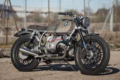 RocketGarage Cafe Racer: CRD#54 BMW R100RS