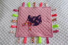 Mojkáčik mačičkový / kristina07 - SAShE.sk - Handmade Hračky