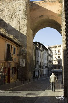Granada - Archo Elvira