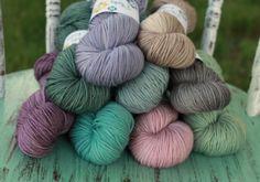 wool.... LOVE ...the combi!