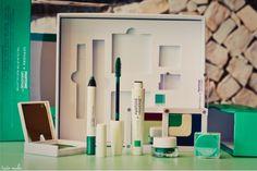 Sorteio Kit Sephora + Pantone esmeralda, emerald - tudo make 03
