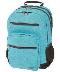 ΣΑΚΙΔΙΟ POLO BLAZER ΓΑΛΑΖΙΟ 9-01-233-17 School Bags, Polo, Backpacks, Blazer, Polos, Blazers, Backpack, Tee, Backpacker