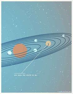 nerd love posters