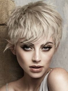 Cool Short Haircut Ideas - Pull off the cool short haircut ideas below with ease, especially if youre eager to put your sculpting skills to a fab test. Its time for a new look that wows all hair fans around you. Match the perfect length and style to your unique features.