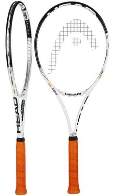 Old Head Tennis Racquets - image 9
