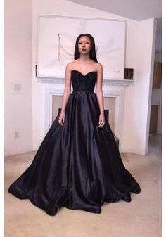 Top Rating Classical Sweetheart Floor Length Evening Prom Dresses Party Dresses Hot Sale(ED0822) - Simi Bridal