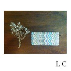 L|C • Carteira beach