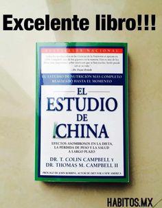 El Estudio de China.