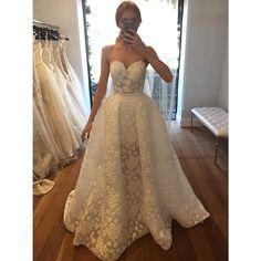 Pallas Couture Wedding Dress | Wedding Blog @thecoordinatedbride Instagram photos | Websta