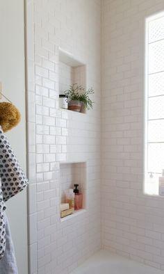352 best white tiles images in 2019 white bathroom bathroom rh pinterest com