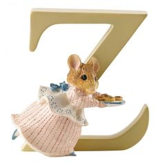 Checkout - Webexplore Retail Decorative Alphabet Letters, Christening Gifts, Peter Rabbit, Beatrix Potter, New Baby Gifts, New Baby Products, Bunny, Hand Painted, Fine Art