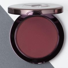 Rich pigmentation combined with a fade-resistant formula offers buildable, long-lasting color--basically, all your heart's desires. This blush is called Desire. Love Makeup, Makeup Tips, Makeup Looks, Hair Makeup, All Things Beauty, Beauty Make Up, Hair Beauty, Makeup Brands, Makeup Products