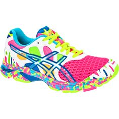 I want these // Asics GEL-Noosa Tri 7 Running Shoes for Women Running Sneakers, Running Shoes, Glow Shoes, Baskets, Asics Gel Noosa, Workout Shoes, Workout Style, Workout Gear, Workouts