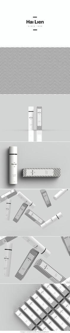Hai Lien Agency: minimalist Country: South Korea