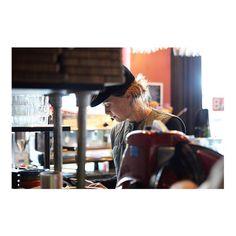 #waitress #preparation #hospitalitylife #workhardplayharder #readytogo #cafecentraal #amsterdam