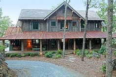 Plan W18750CK: Two Master Suites Tj's rustic dream home