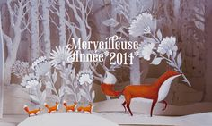 """""""Une rencontre"""", édition Autrement, http://princessecamcam.tumblr.com/ ©princesse camcam"""