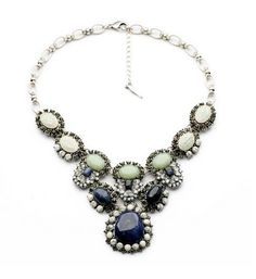 """anett"" necklace"