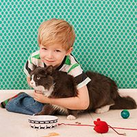 Picking the Perfect Pet (via Parents.com)