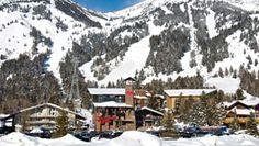 Ski Guide: Jackson Hole, Wyoming
