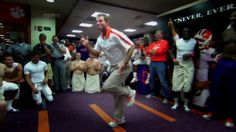 """Dabo Swinney: Coach Can Dance!"" Ohh the amount with which I love Dabo"