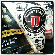 Tasty sandwiches delivered when and where you need 'em. Jimmy Johns, Delicious Sandwiches, Four Square, Nashville, Stuff To Do, Restaurants, Happiness, Tasty, Food