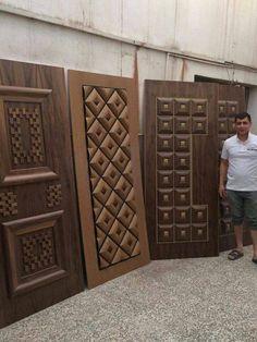 Wooden Ceiling Design, Wooden Front Door Design, Main Entrance Door Design, Door Gate Design, Room Door Design, Door Design Interior, Wooden Front Doors, Wood Doors, Modern Wooden Doors