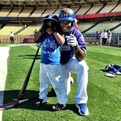 Twitter / Dodgers: , @HanleyRamirez: ...