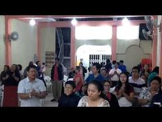Iglesia Movimiento Internacional 2