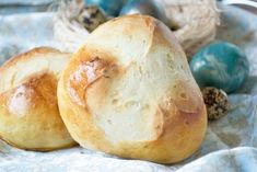Happy Easter, Baked Potato, Baking Recipes, Low Carb, Sweets, Bread, Vegetables, Ethnic Recipes, Desserts
