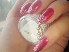 Image detail for -Nail Accessories for Pierced Nails 2011 - Nail Designers Nail Piercing, Piercings, Nail Polish Designs, Nail Designs, Nail Charms, Nail Accessories, Fun Nails, Pretty Nails, Hair And Nails
