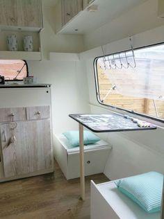 wohnwagen camping glamping caravan makeover renovierung so haben wir unseren wohnwagen renoviert. Black Bedroom Furniture Sets. Home Design Ideas