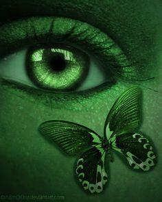 Magical jade.