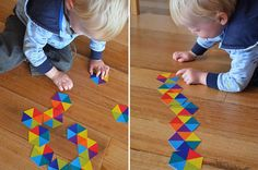 Hexi cards - free printable cards for lots of learning and fun http://picklebums.com/2013/02/26/free-printable-hexi-cards/