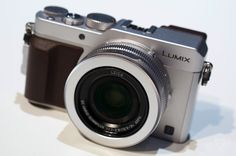 Panasonic's LX100 camera isn't quite as lovely as it looks | The Verge