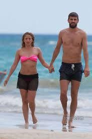 Shakira & Pique