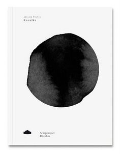 Susannste Fanizen Coverentwürfe #circle #circles #black #white #print