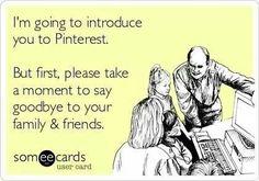 #Pinterest eecard