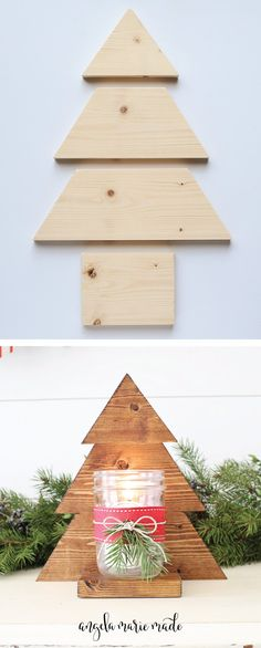 83 Best Xmas Decorations Images In 2019