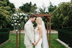 Beautiful Wedding Ceremony Outdoor Furniture, Outdoor Decor, Wedding Ceremony, Beautiful, Backyard Furniture, Lawn Furniture, Outdoor Furniture Sets