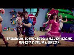 Juan D y Beatriz, Canción ES NAVIDAD (Ciudad Arcoiris) - YouTube