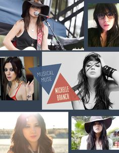 Musical Muse: Michelle Branch