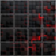 Instant Mosaic Upscale Designs by Ema x Glass Wall Tile (Common: x Actual: x at Lowe's. Bring a piece of paradise on your walls with this Upscale Design Glass Decorative Mural Tile. Breathtaking art piece on a crystal Eco Furniture, Classic Furniture, Office Furniture, Tile Accent Wall, Wall Tiles, Accent Walls, Basement Wall Panels, Black Tiles
