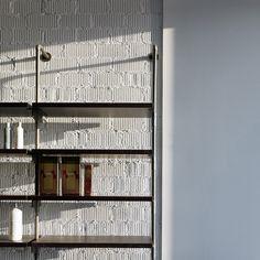 Edra pharmacy by indigo arquitectura Pontevedr 12