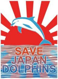 "Watch ""The Cove"" and help save the dolphins"