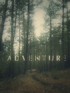 adventure ^ epifany