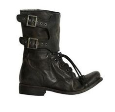 All Saints Damisi Boots; what im currently saving up for!
